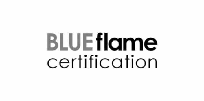 Nordic Plumbers in Sligo Plumbing Heating Boiler Services Qualification blue flame certification
